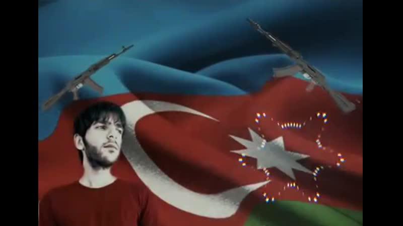 Axtarilan Türk Mahnisi 2020 Qarabagda Qan Var Qan Ağlayir