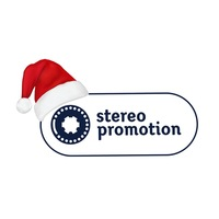 Логотип STEREO PROMOTION