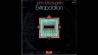 John McLaughlin - Extrapolation (1969) Side 1 -A5, vinyl album