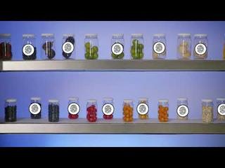 9 шагов «Прослеживаемости Nutrilite». Шаг 1 – отбор растений