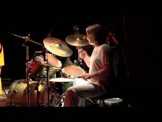 It Bites(John Mitchell)-- Oh My God (Live)