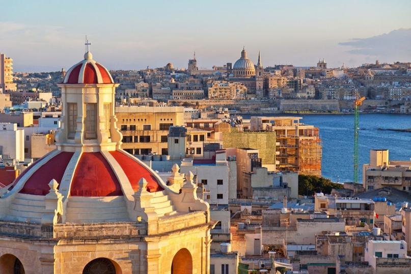5 замечательных мест Мальты, изображение №5