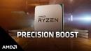 Introducing Precision Boost 2 Precision Boost Overdrive