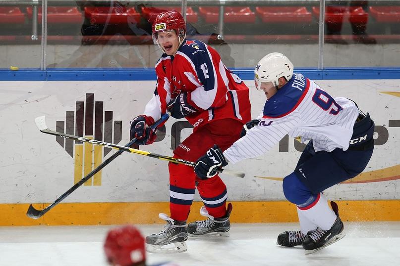 Анонс матчей с «Красной Армией», изображение №2