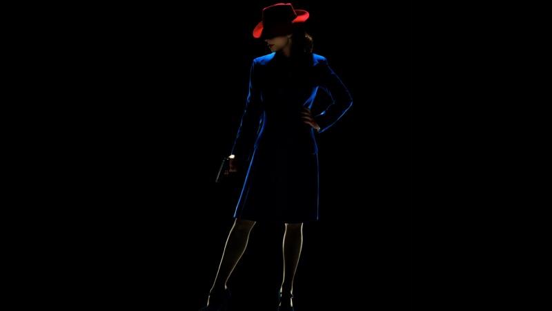 Агент Картер 2 сезон 2 серия Вид в Темноте