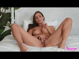 Desiree Dulce  TOTM: September 2019 (2019-09-01) 2019, Solo, Masturbation, Bedroom, Indoors, Outdoors, Medium Ass, Piercing