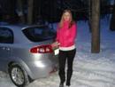 Персональный фотоальбом Татьяны Сергеевой