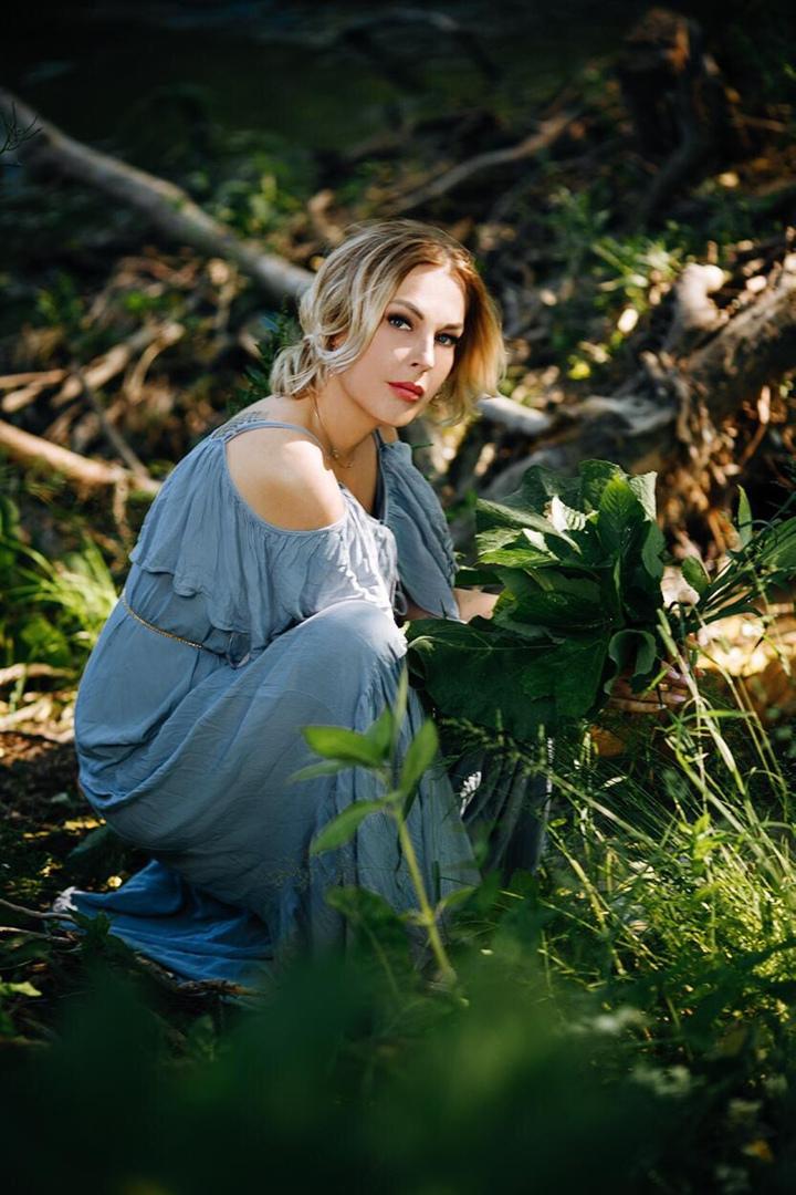фото из альбома Елены Ясевич №13