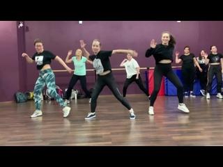 I feel amazing - Richie Campbell / Choreo by Nastya Bermus, Katerina Tro, Kuftik