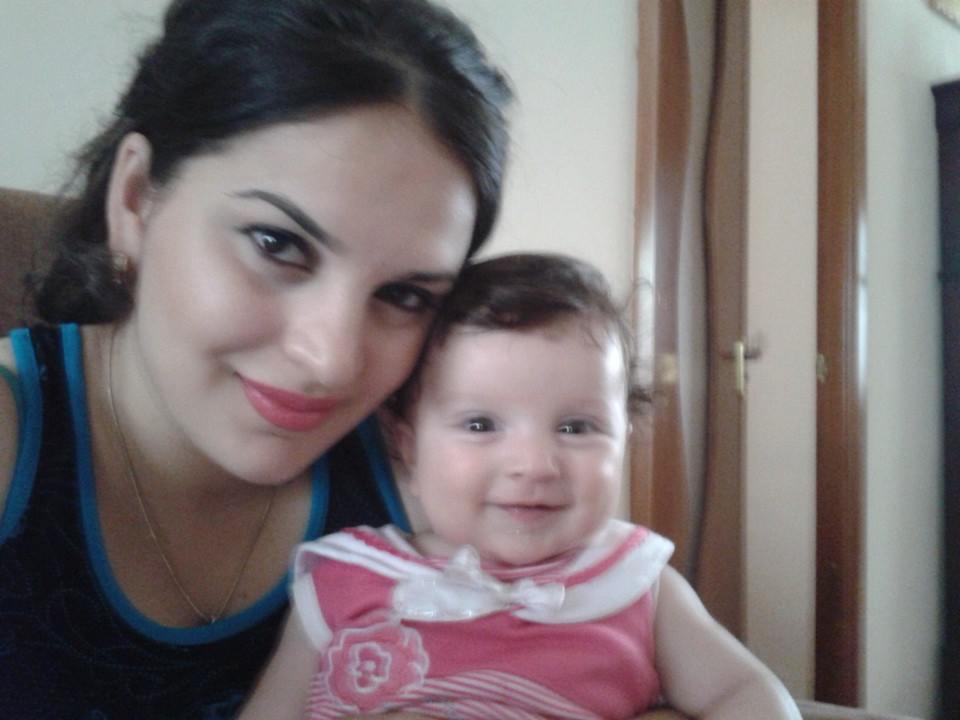 фото из альбома Arusik Sargsyan №3