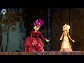 Новосибирск и Оренбург стали участниками федерального проекта Большие гастроли. Театр - детям