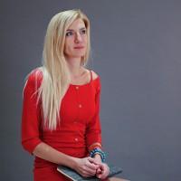 Фотография Юлии Чесак