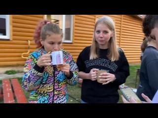 """Vídeo de Программа для подростков """"Вызов"""""""