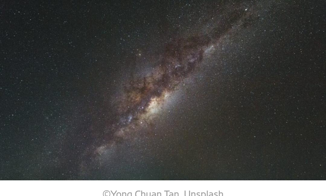 За пределами Млечного Пути нашли необъяснимо много света — вдвое больше, чем могут излучать известные и предполагаемые галактики