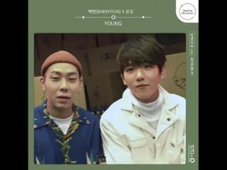 [VIDEO] 180820 Baekhyun @ smtownstation Instagram Update