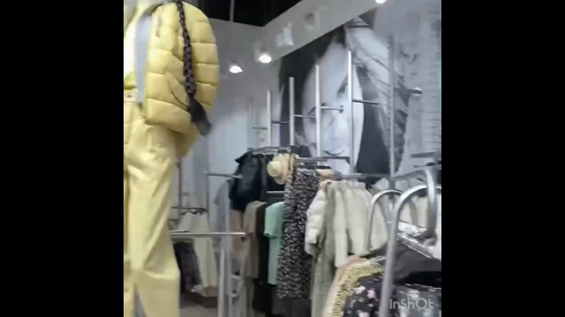 Обновляем гардероб