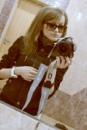 Персональный фотоальбом Ани Панковой