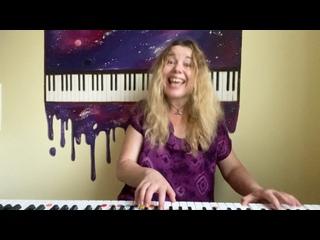 Video by Natalia Bodina