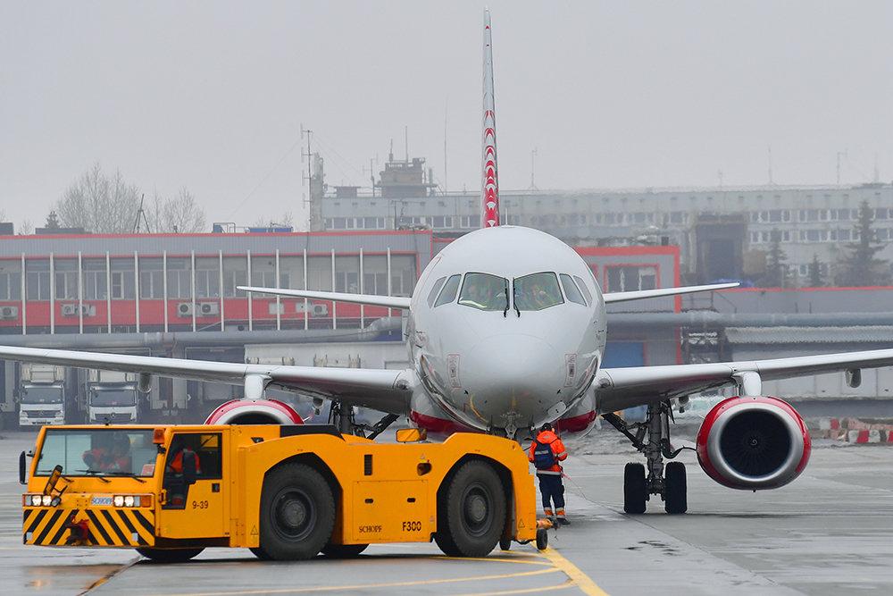 В Росавиации рассказали о росте цен на авиабилеты