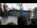1 Видео для Асириус маляр мужской стриптиз