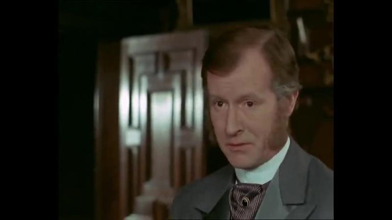 Сериал Приключения Шерлока Холмса Случай в интернате