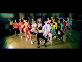 Студия танца «FORCE» - Танцуй с Нами!