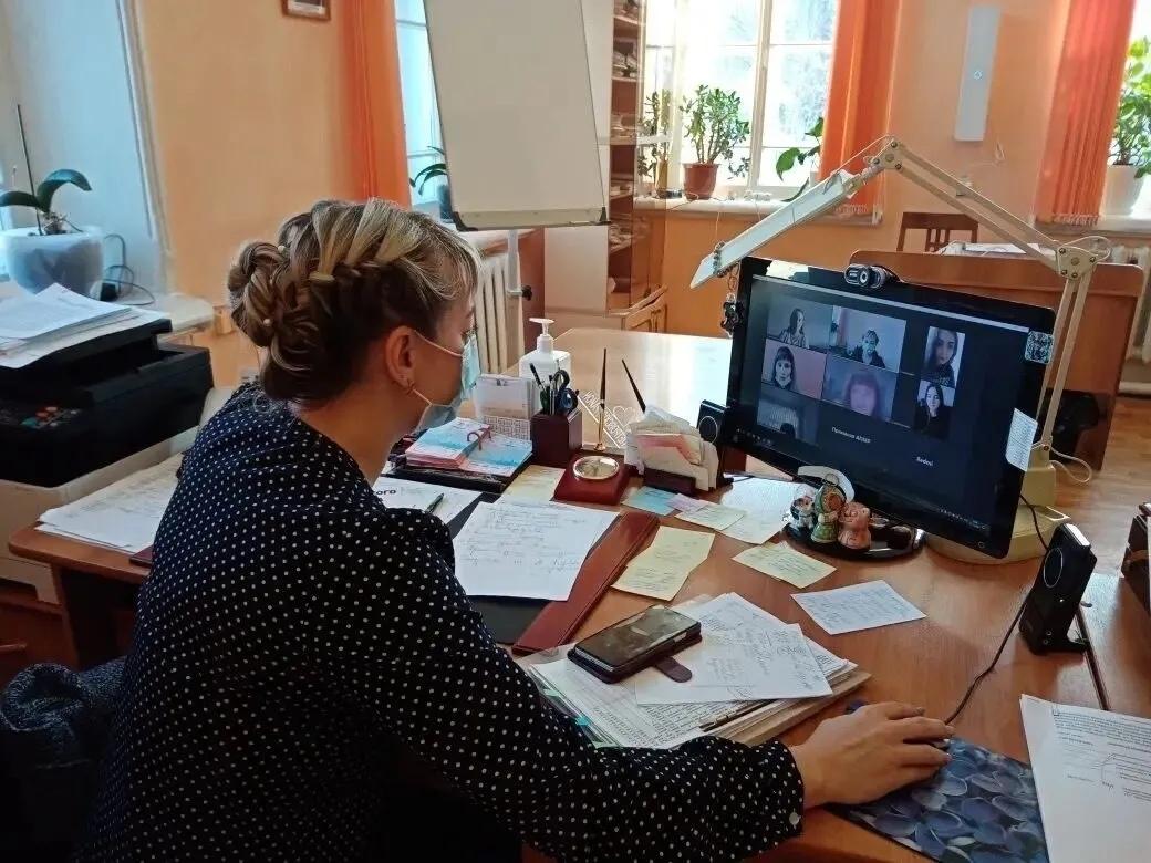 Состоялось обсуждение проекта Новозахаркинского МО по развитию этнотуризма