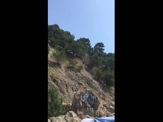 Видео от Юлии Крыжановской