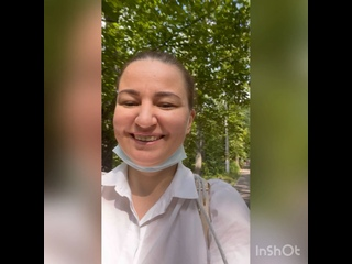 Yelena Naginatan video