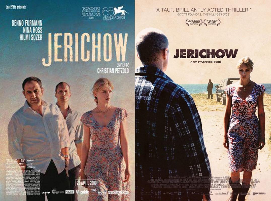 """Jerichow"" 2008"