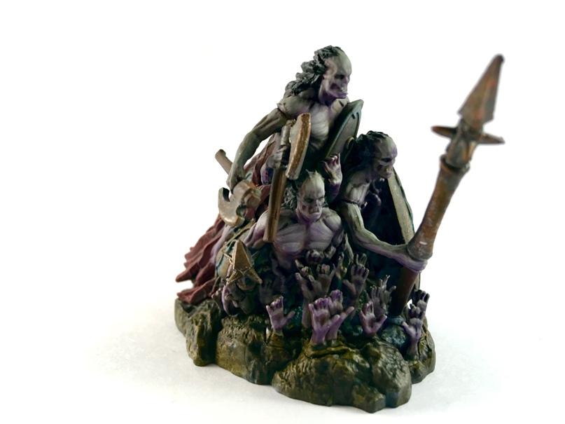 Покрашенные миниатюры ОГ, изображение №19