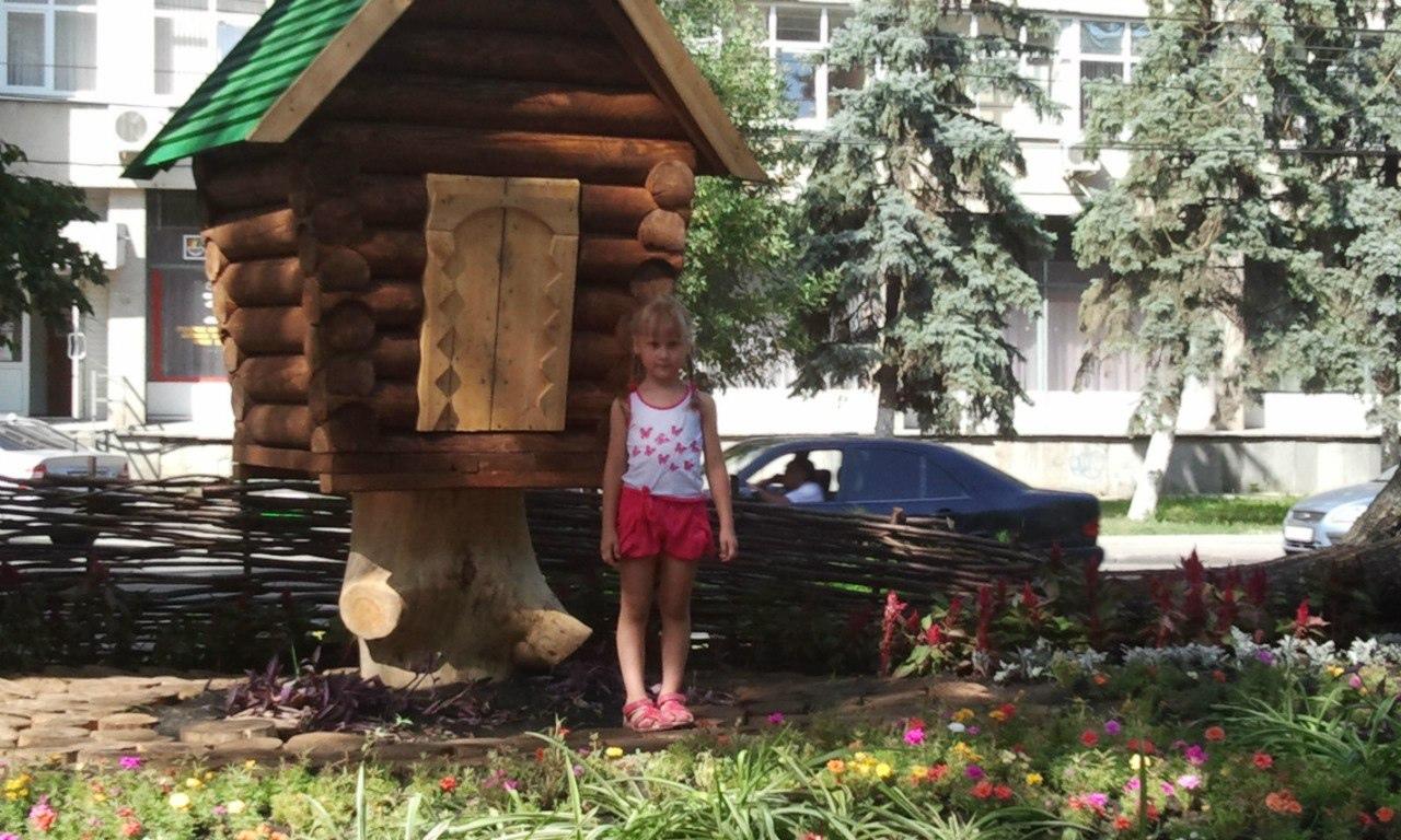 Татьяна Самойлова, Пенза - фото №6
