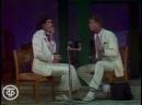 Владимир Моисеенко и Владимир Данилец. Скетч Кролики.. Аншлаг Аншлаг! 1990