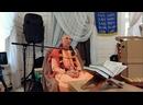 ЕС Бхакти Ратнакар Амбариши Свами. Катха на день явления Вриндавана даса Тхакура. 7.06.21 Череповец