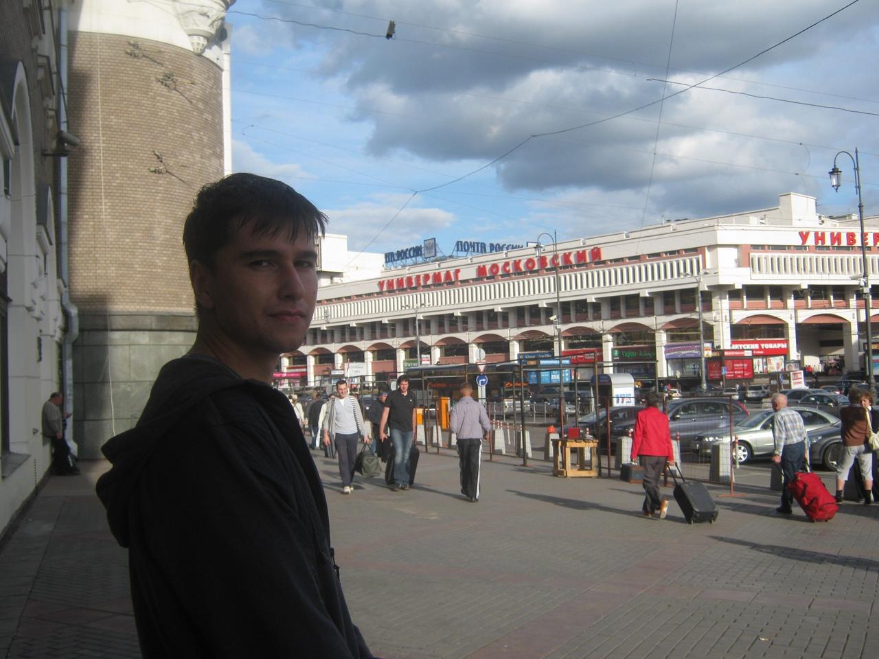 Руслан Никора, Ухта - фото №12