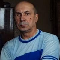 Фотография анкеты Олега Ершова ВКонтакте