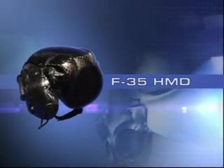 Helmet Mounted Display System Gen III