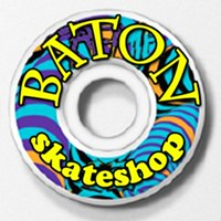 Фотография Skateshop Baton