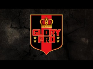 Glory Pro Little Ring Of Horrors (03.10.2021)