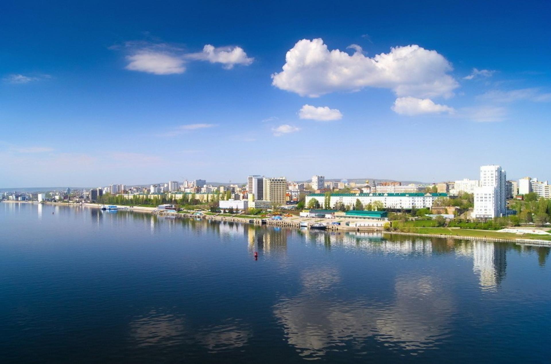 Сегодня Саратовская область отмечает 84-летие