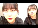 210203 Showroom - HKT48 Team H Tanaka Miku 1538