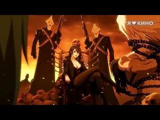 Трeeесе Заaaщитница гороooда (2021) 1-6 серии
