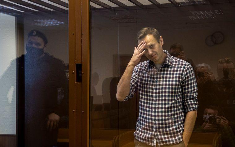 «Сушим сухари, и я не думал, что это так увлекательно». Навальный сообщил о своем местонахождении