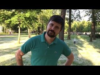 Вася Обломов - Молодость (Премьера клипа 2021)