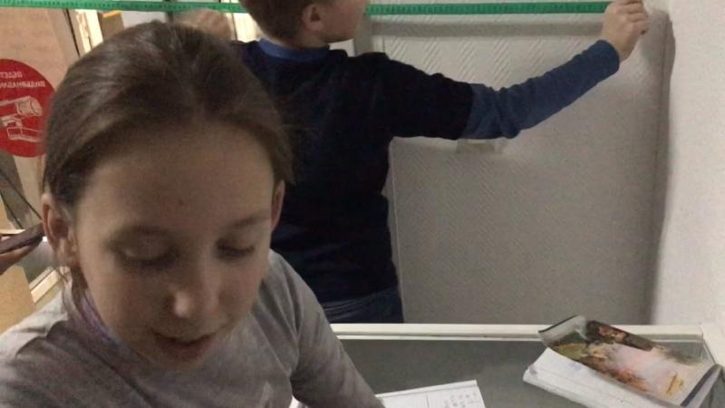 Видео от Татьяны Мамонтовой