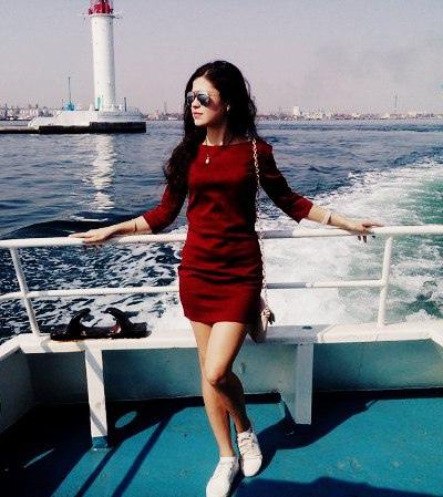 Наталья Долина, 26 лет, Одесса, Украина