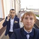 Timur Gilmutdinoff, 30 лет, Казань, Россия