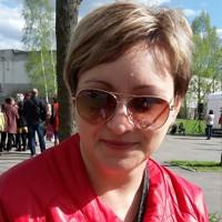 Личная фотография Елены Азаровой-Аристовой ВКонтакте