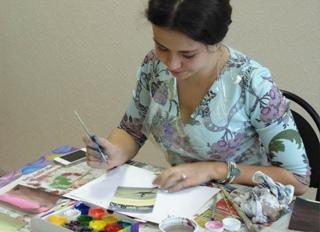 Тренинг правополушарного рисования