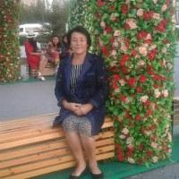 РайханТанатарова